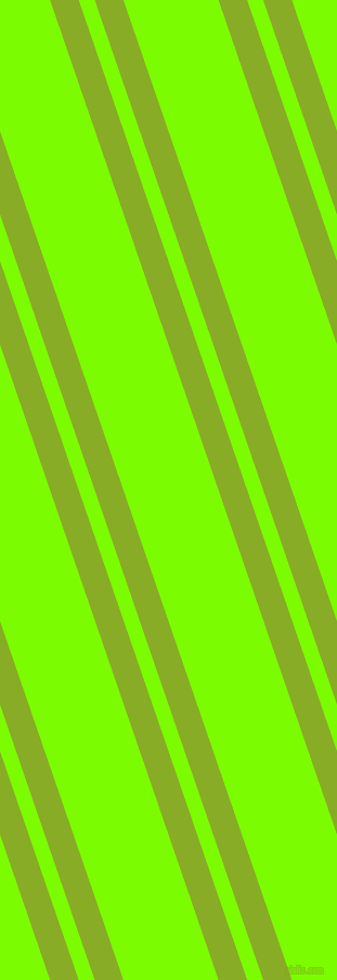 109 degree angles dual stripe line, 25 pixel line width, 14 and 83 pixels line spacing, dual two line striped seamless tileable
