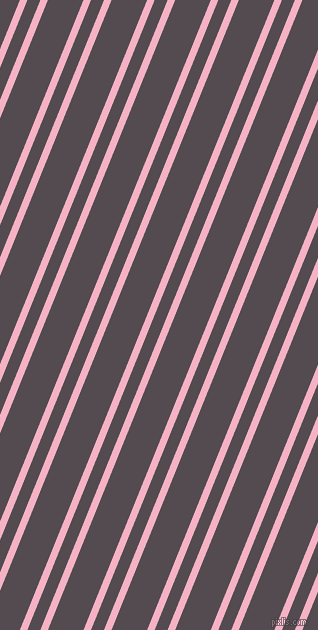 68 degree angle dual striped lines, 7 pixel lines width, 12 and 33 pixel line spacing, dual two line striped seamless tileable