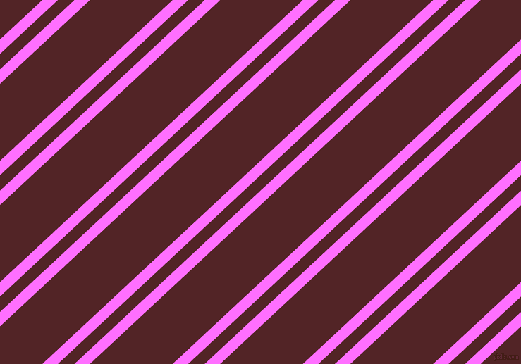 43 degree angle dual stripes lines, 15 pixel lines width, 16 and 80 pixel line spacing, dual two line striped seamless tileable