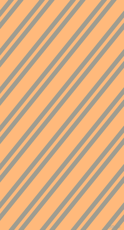 51 degree angles dual striped line, 14 pixel line width, 10 and 39 pixels line spacing, dual two line striped seamless tileable