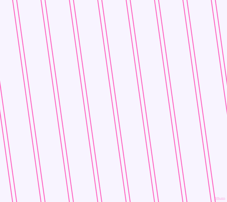 98 degree angles dual striped line, 3 pixel line width, 10 and 75 pixels line spacing, dual two line striped seamless tileable