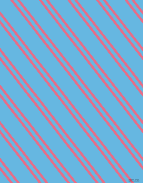 128 degree angle dual stripes line, 8 pixel line width, 10 and 49 pixel line spacing, dual two line striped seamless tileable