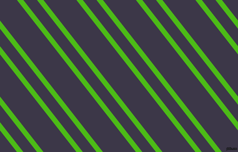 128 degree angles dual stripes line, 17 pixel line width, 36 and 87 pixels line spacing, dual two line striped seamless tileable