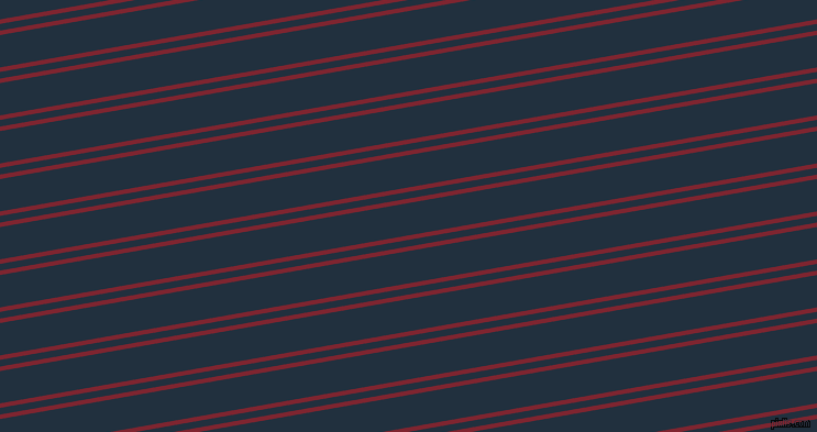 10 degree angles dual stripes line, 4 pixel line width, 6 and 29 pixels line spacing, dual two line striped seamless tileable