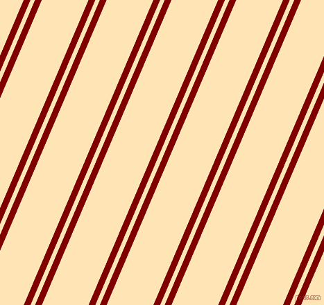 67 degree angle dual stripe lines, 9 pixel lines width, 6 and 62 pixel line spacing, dual two line striped seamless tileable