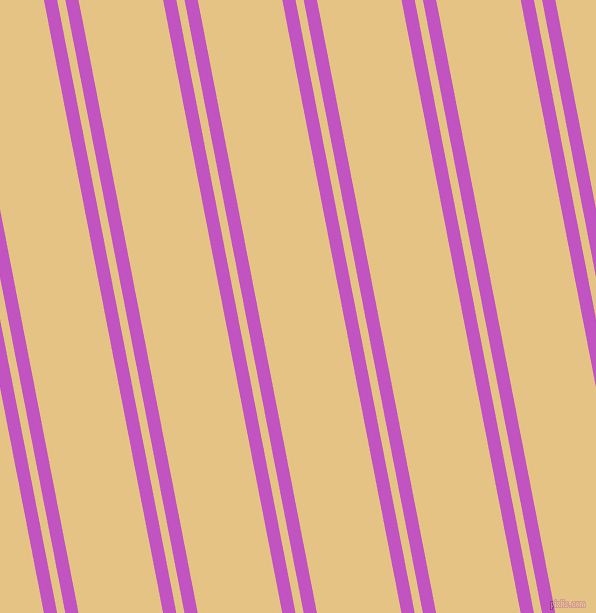 101 degree angles dual stripe line, 13 pixel line width, 8 and 83 pixels line spacing, dual two line striped seamless tileable