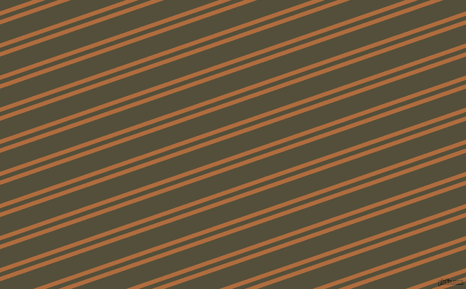 19 degree angles dual stripes line, 6 pixel line width, 6 and 26 pixels line spacing, dual two line striped seamless tileable