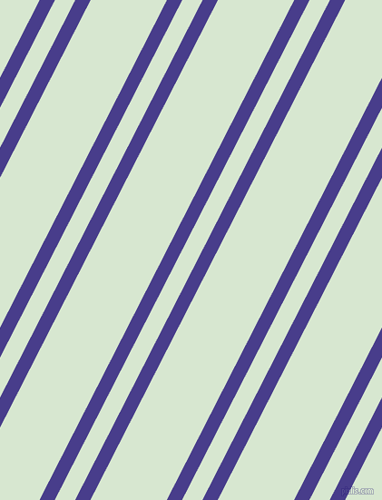63 degree angles dual stripes line, 15 pixel line width, 20 and 75 pixels line spacing, dual two line striped seamless tileable