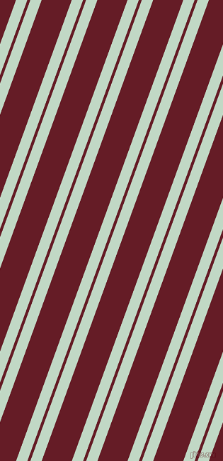 70 degree angles dual stripes lines, 15 pixel lines width, 4 and 40 pixels line spacing, dual two line striped seamless tileable