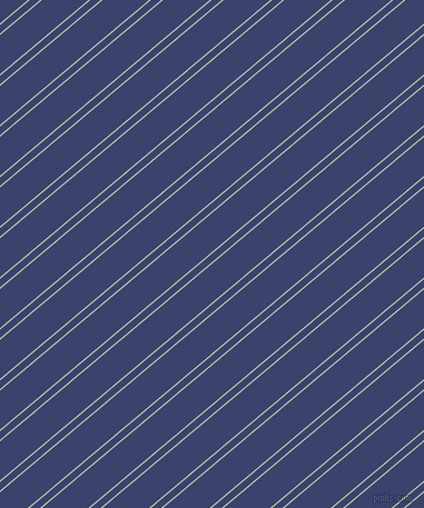 40 degree angle dual stripes line, 1 pixel line width, 6 and 27 pixel line spacing, dual two line striped seamless tileable