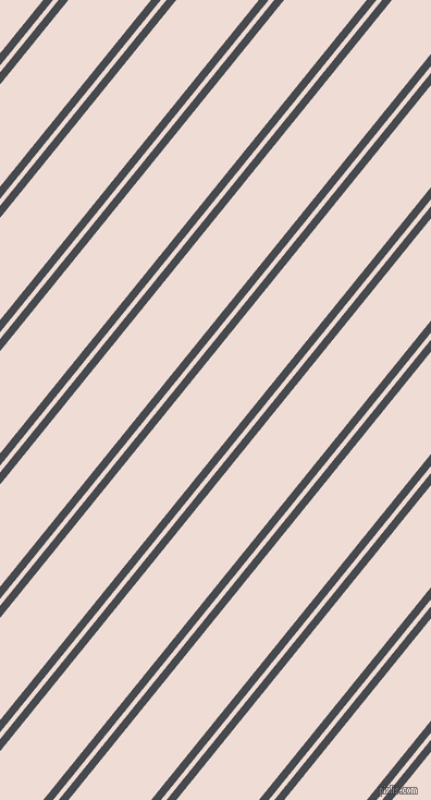 51 degree angle dual stripe line, 7 pixel line width, 4 and 59 pixel line spacing, dual two line striped seamless tileable