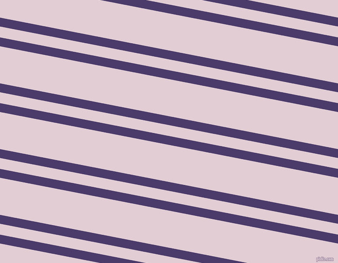 169 degree angle dual stripe lines, 18 pixel lines width, 22 and 75 pixel line spacing, dual two line striped seamless tileable