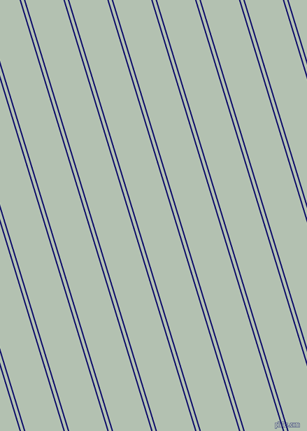 107 degree angle dual striped line, 2 pixel line width, 4 and 52 pixel line spacing, dual two line striped seamless tileable