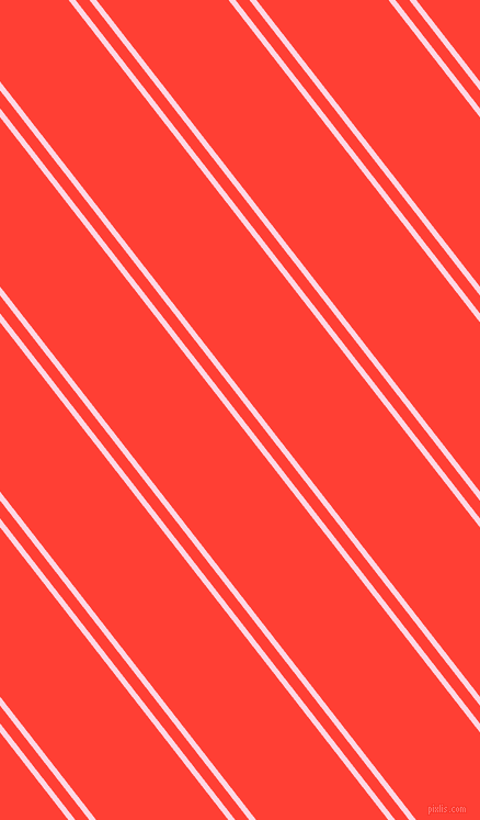 128 degree angle dual striped lines, 5 pixel lines width, 10 and 95 pixel line spacing, dual two line striped seamless tileable