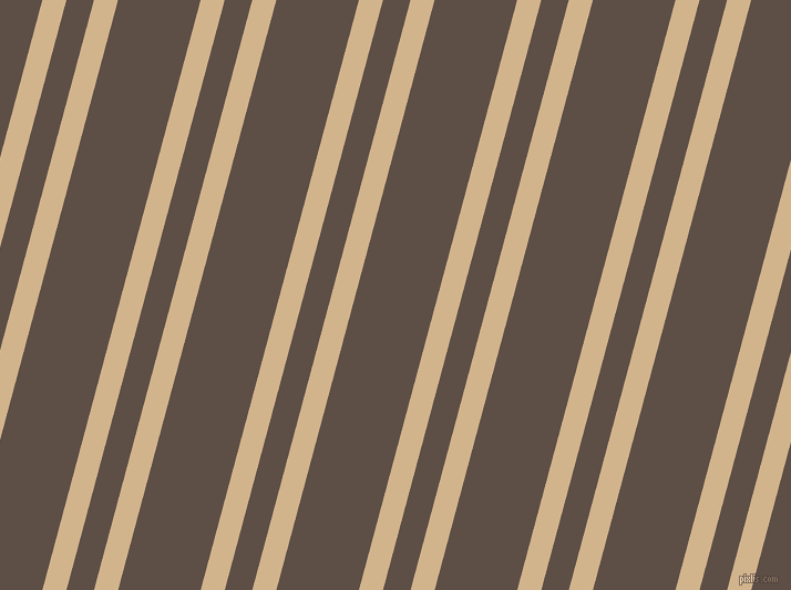 75 degree angles dual stripes lines, 21 pixel lines width, 24 and 72 pixels line spacing, dual two line striped seamless tileable