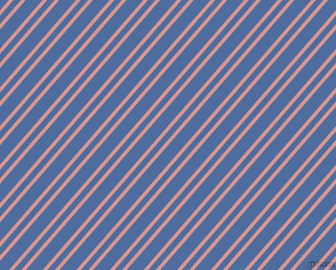 49 degree angle dual stripe lines, 5 pixel lines width, 8 and 18 pixel line spacing, dual two line striped seamless tileable