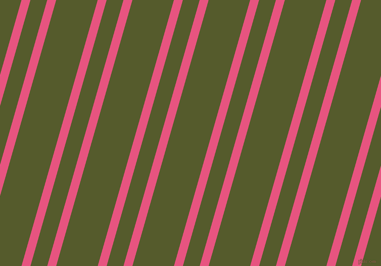 74 degree angles dual stripe lines, 17 pixel lines width, 32 and 79 pixels line spacing, dual two line striped seamless tileable