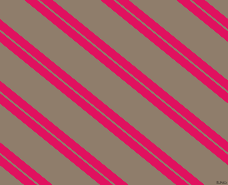 141 degree angles dual striped line, 28 pixel line width, 6 and 104 pixels line spacing, dual two line striped seamless tileable
