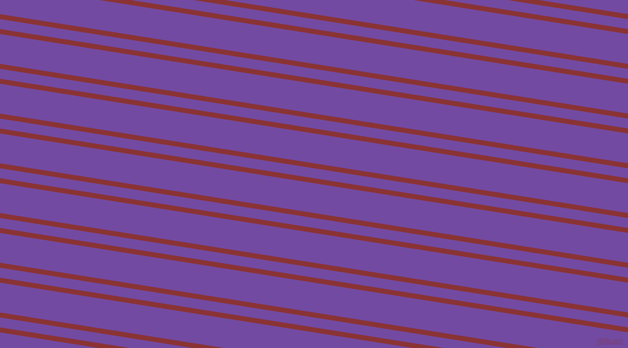 171 degree angles dual stripe lines, 7 pixel lines width, 14 and 42 pixels line spacing, dual two line striped seamless tileable