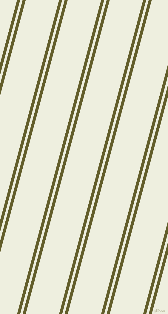 75 degree angles dual stripes lines, 10 pixel lines width, 8 and 108 pixels line spacing, dual two line striped seamless tileable