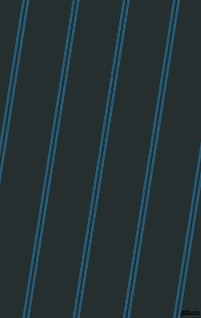 81 degree angles dual stripe line, 5 pixel line width, 4 and 85 pixels line spacing, dual two line striped seamless tileable