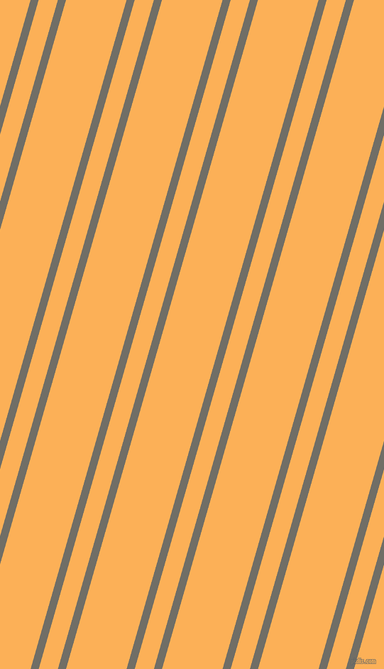 74 degree angles dual stripes line, 11 pixel line width, 26 and 82 pixels line spacing, dual two line striped seamless tileable