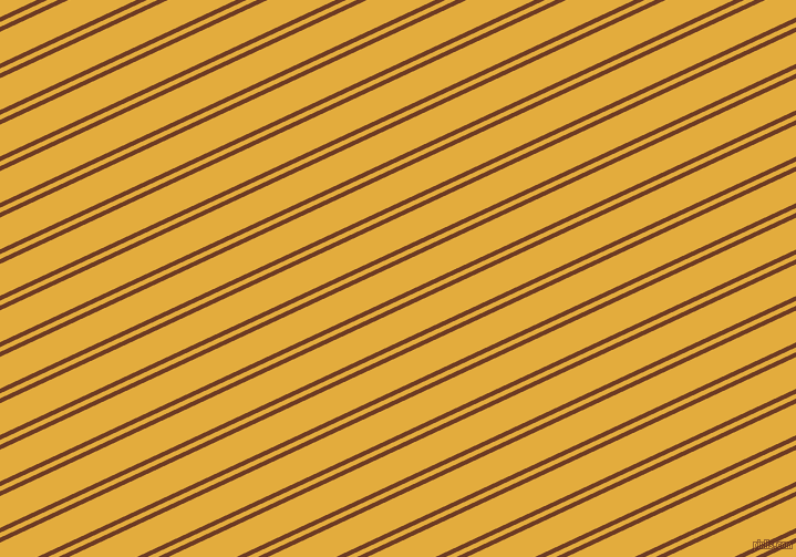 25 degree angle dual stripe lines, 4 pixel lines width, 4 and 26 pixel line spacing, dual two line striped seamless tileable