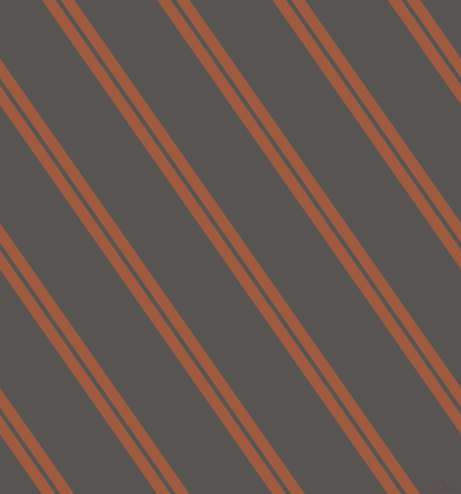 125 degree angles dual stripe lines, 16 pixel lines width, 6 and 97 pixels line spacing, dual two line striped seamless tileable