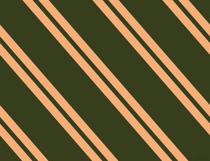 131 degree angles dual stripes lines, 25 pixel lines width, 14 and 106 pixels line spacing, dual two line striped seamless tileable