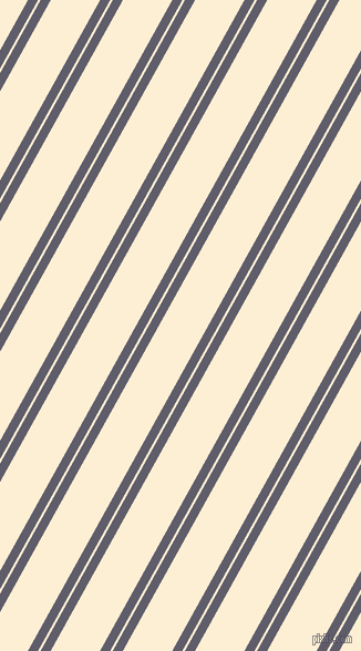 61 degree angle dual stripes line, 8 pixel line width, 2 and 39 pixel line spacing, dual two line striped seamless tileable