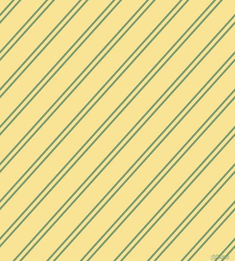 48 degree angles dual stripes line, 4 pixel line width, 6 and 36 pixels line spacing, dual two line striped seamless tileable