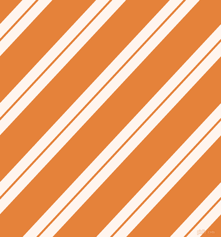 47 degree angles dual stripe lines, 20 pixel lines width, 4 and 64 pixels line spacing, dual two line striped seamless tileable