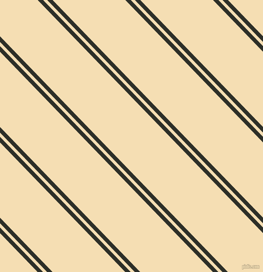 134 degree angles dual stripe line, 8 pixel line width, 6 and 107 pixels line spacing, dual two line striped seamless tileable