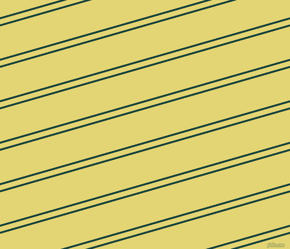 16 degree angle dual striped lines, 4 pixel lines width, 10 and 64 pixel line spacing, dual two line striped seamless tileable