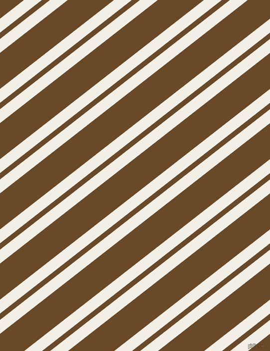 38 degree angle dual stripe lines, 22 pixel lines width, 10 and 57 pixel line spacing, Alabaster and Cafe Royale dual two line striped seamless tileable