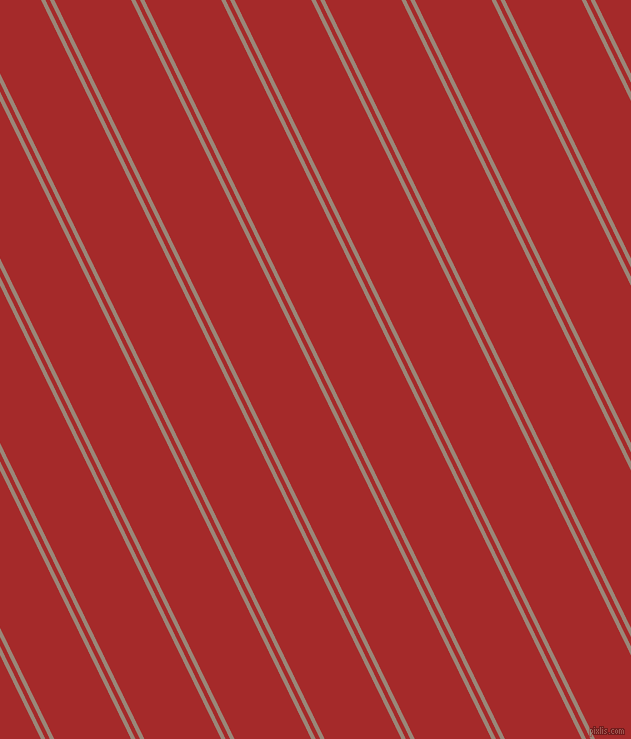 116 degree angle dual stripe lines, 4 pixel lines width, 4 and 69 pixel line spacing, Almond Frost and Brown dual two line striped seamless tileable