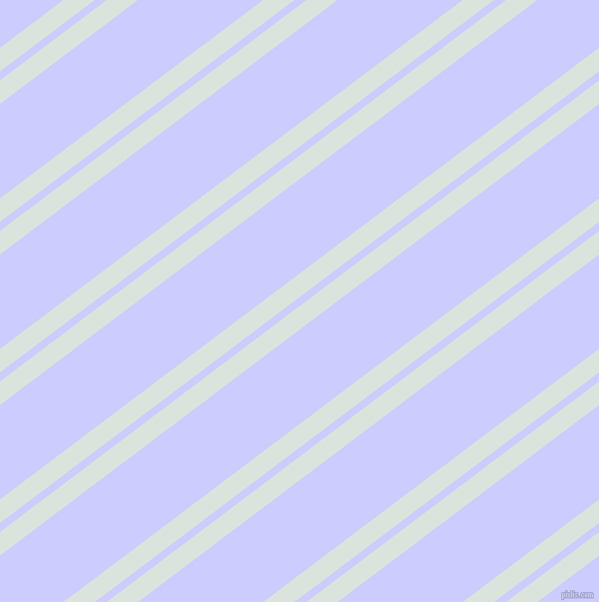 37 degree angles dual stripes line, 21 pixel line width, 8 and 84 pixels line spacing, Aqua Squeeze and Lavender Blue dual two line striped seamless tileable