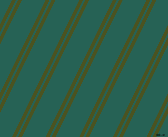 64 degree angles dual stripes line, 14 pixel line width, 8 and 87 pixels line spacing, Army green and Eden dual two line striped seamless tileable