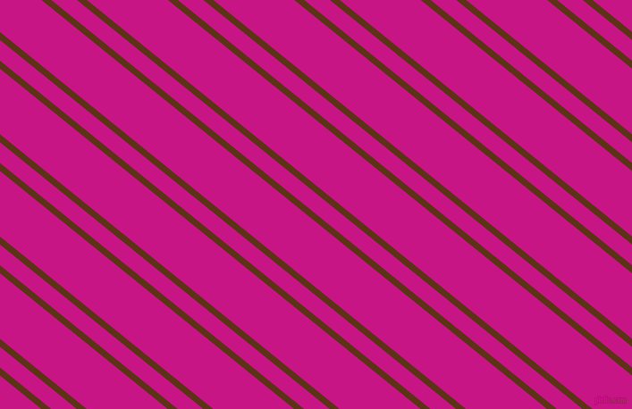 141 degree angle dual stripe lines, 7 pixel lines width, 18 and 57 pixel line spacing, Baker
