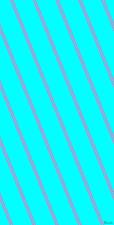 112 degree angle dual stripes line, 5 pixel line width, 2 and 62 pixel line spacing, Biloba Flower and Aqua dual two line striped seamless tileable