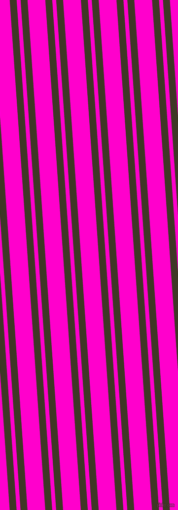 94 degree angles dual striped lines, 14 pixel lines width, 8 and 36 pixels line spacing, Birch and Hot Magenta dual two line striped seamless tileable
