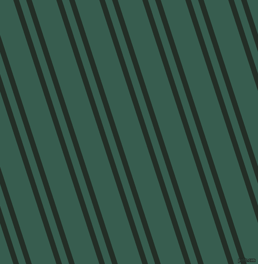 108 degree angle dual stripes lines, 11 pixel lines width, 14 and 48 pixel line spacing, Black Bean and Spectra dual two line striped seamless tileable