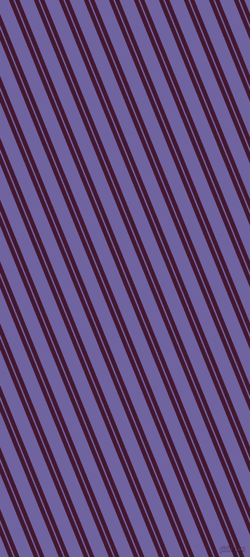 112 degree angle dual striped lines, 6 pixel lines width, 2 and 19 pixel line spacing, Blackberry and Scampi dual two line striped seamless tileable