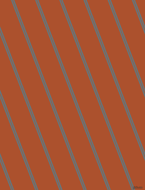 111 degree angle dual striped lines, 5 pixel lines width, 2 and 77 pixel line spacing, Blue Bayoux and Rose Of Sharon dual two line striped seamless tileable