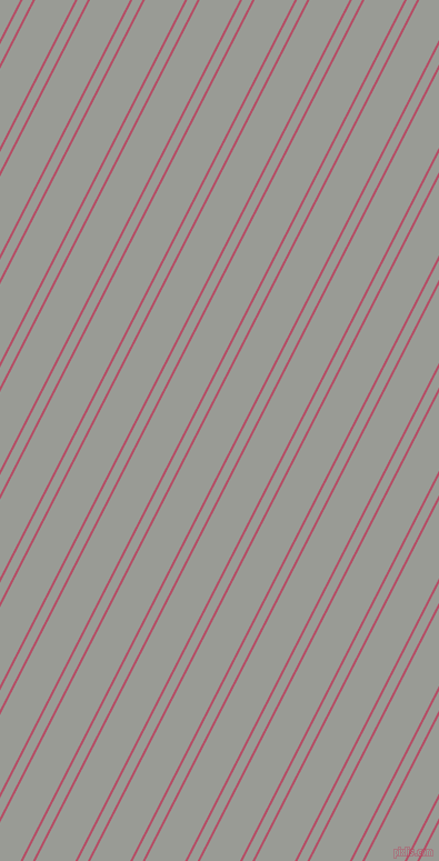 63 degree angle dual stripes line, 2 pixel line width, 8 and 32 pixel line spacing, Blush and Delta dual two line striped seamless tileable