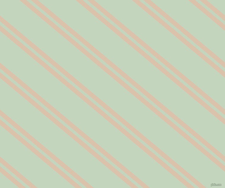 140 degree angles dual striped lines, 15 pixel lines width, 10 and 82 pixels line spacing, Bone and Surf Crest dual two line striped seamless tileable