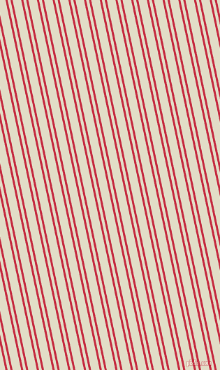 102 degree angle dual stripe lines, 3 pixel lines width, 4 and 12 pixel line spacing, Brick Red and Travertine dual two line striped seamless tileable