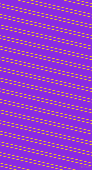 167 degree angle dual striped line, 2 pixel line width, 8 and 24 pixel line spacing, Bright Sun and Blue Violet dual two line striped seamless tileable