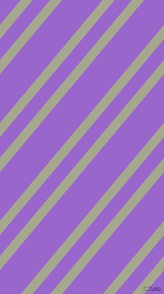 50 degree angle dual stripe line, 18 pixel line width, 26 and 61 pixel line spacing, Bud and Amethyst dual two line striped seamless tileable