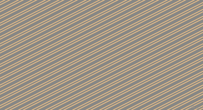 27 degree angles dual stripes lines, 3 pixel lines width, 4 and 10 pixels line spacing, Burly Wood and Jumbo dual two line striped seamless tileable